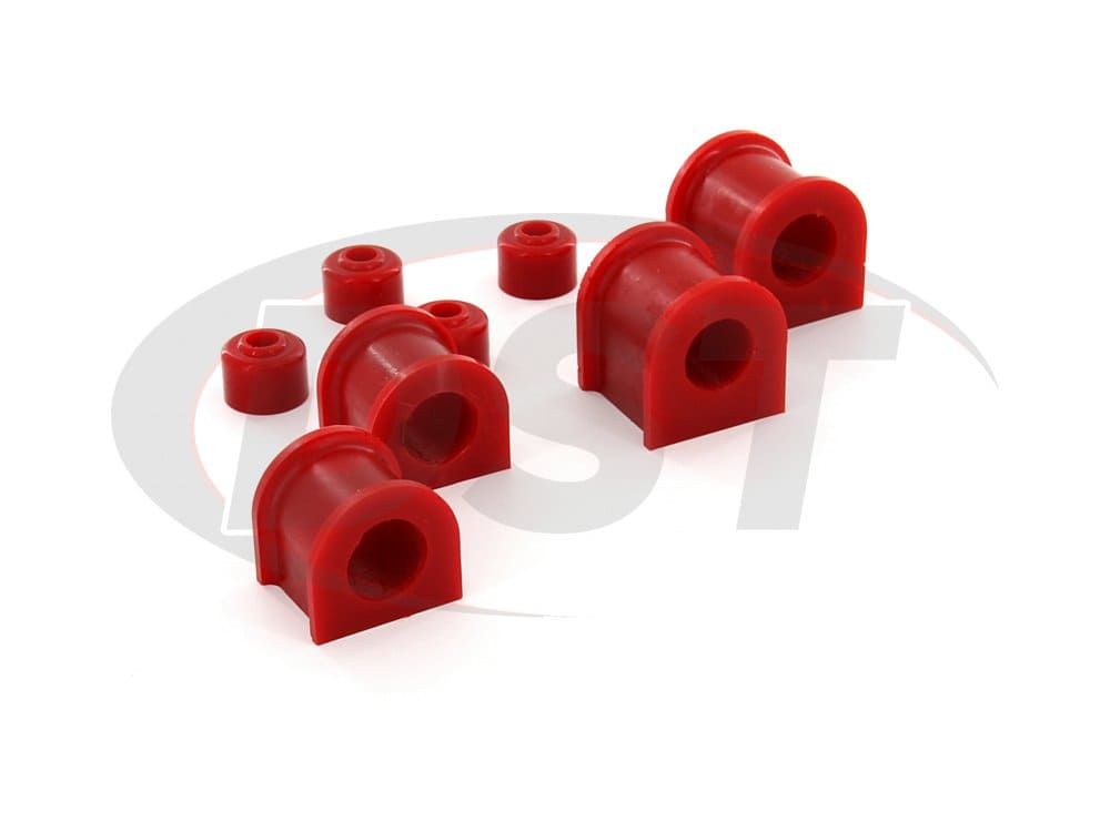 181117 Front Sway Bar and Endlink Bushings - 23mm (0.90 inch)