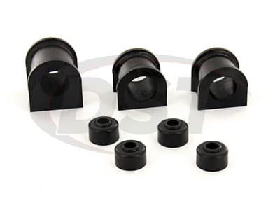 Prothane Front Sway Bar Bushings for Tundra