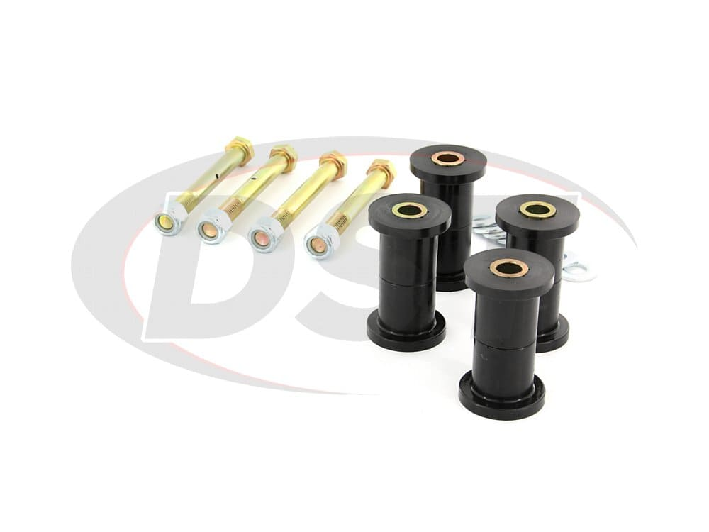 1816 Front Greaseable Shackle Bushings