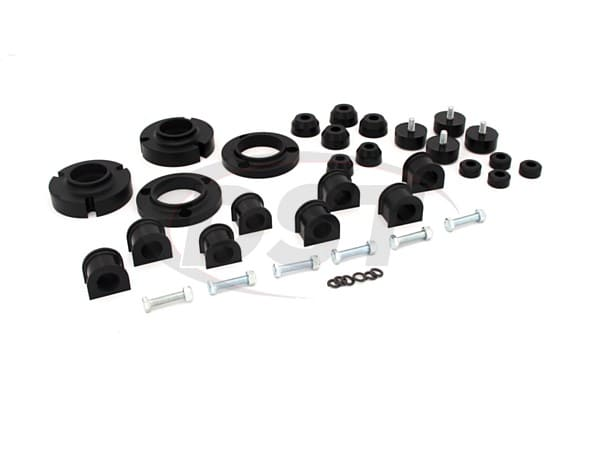 Front Coil Spring Lift Kit - 1.5 Inch