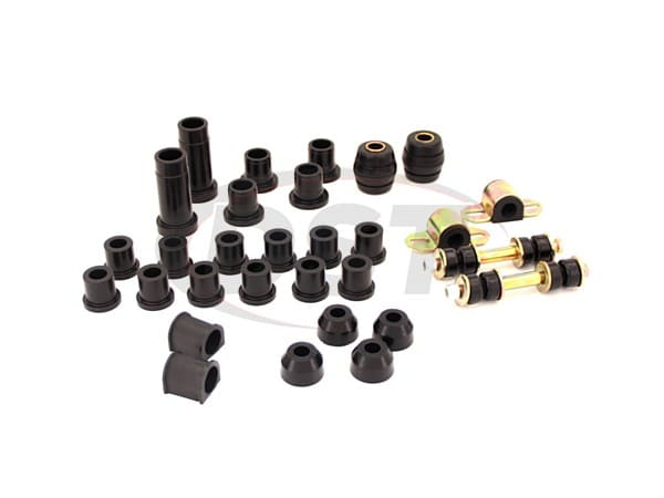 Complete Suspension Bushing Kit - Toyota Pickup 2WD 79-83