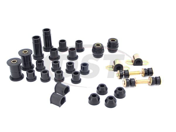 182002 Complete Suspension Bushing Kit - Toyota Pickup 2WD 84-88