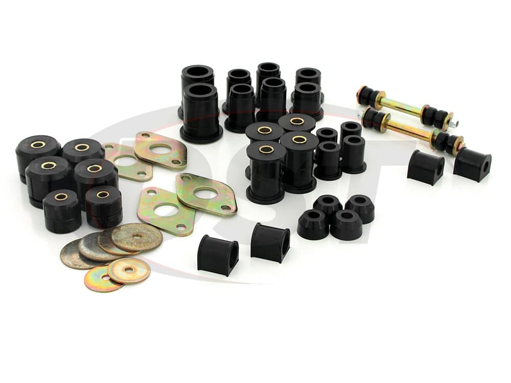 182005 Complete Suspension Bushing Kit - Toyota Pickup 4WD 89-95