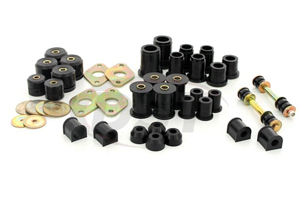Complete Suspension Bushing Kit - Toyota Pickup 4WD 89-95