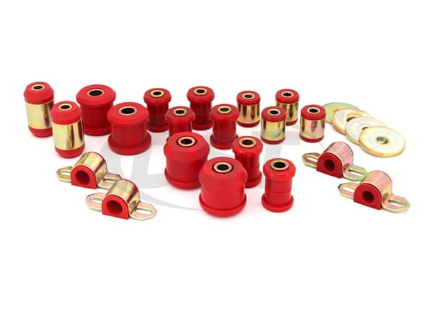182007 Complete Suspension Bushing Kit - Toyota Celica 00-05