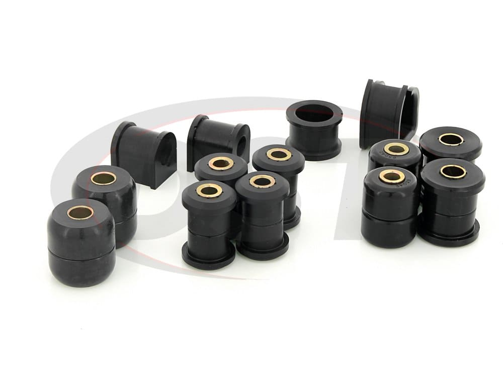 182008 Complete Suspension Bushing Kit - Toyota MR2 85-89