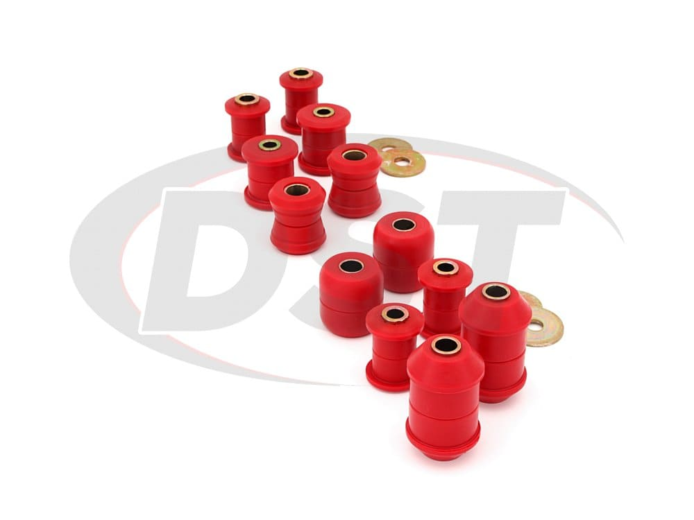 182012 Complete Suspension Bushing Kit - Toyota MR2 91-95