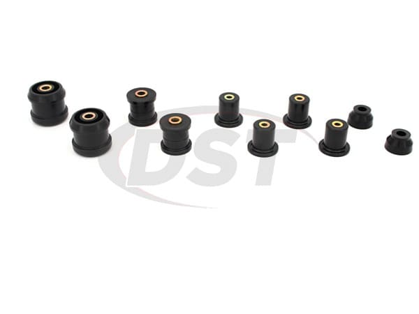 PU Front Control Arm Bushing 2-06-1501 compatible with LEXUS GS300 GS400 GS430