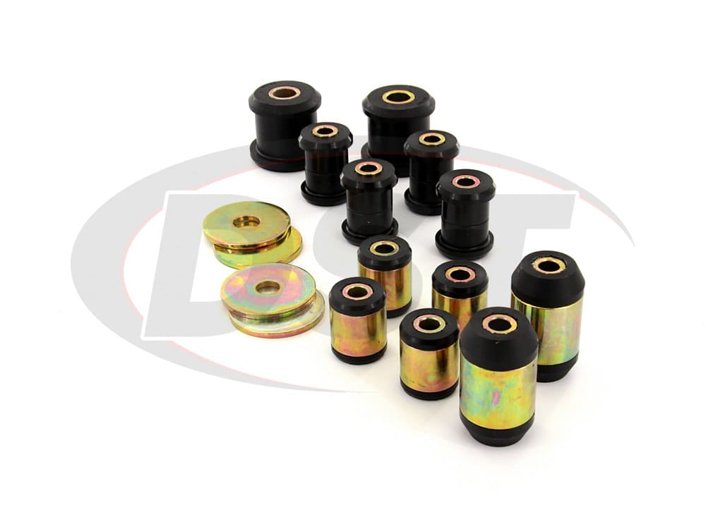 18302 Rear Control Arm Bushings