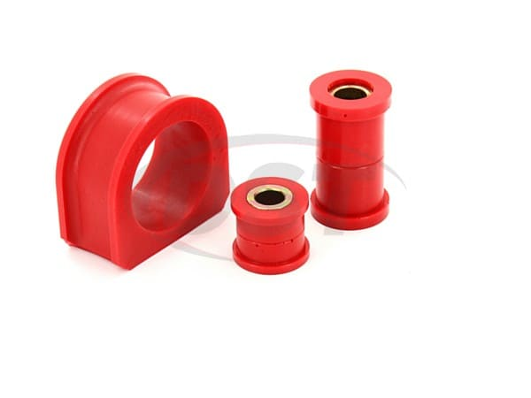 18701 Steering Rack Bushings - 4WD