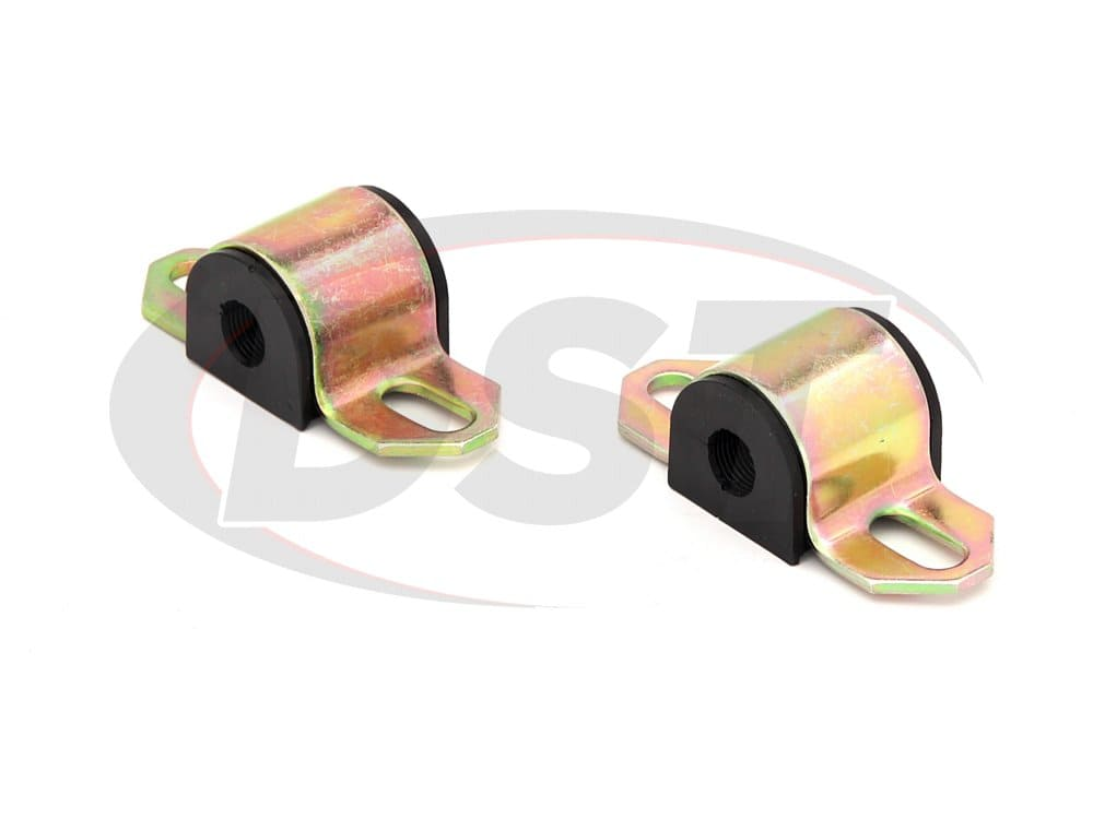 191102 Universal Sway Bar Bushings - 12.7MM (0.50 Inch) - A
