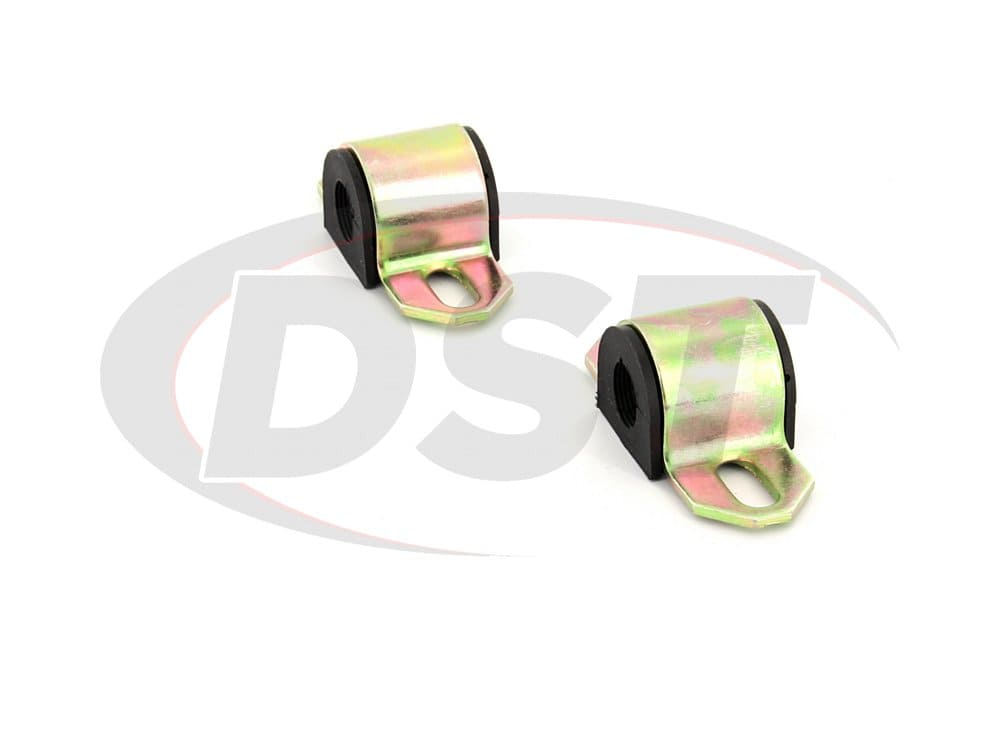 191104 Universal Sway Bar Bushings - 15.875 MM (5/8 Inch) - A