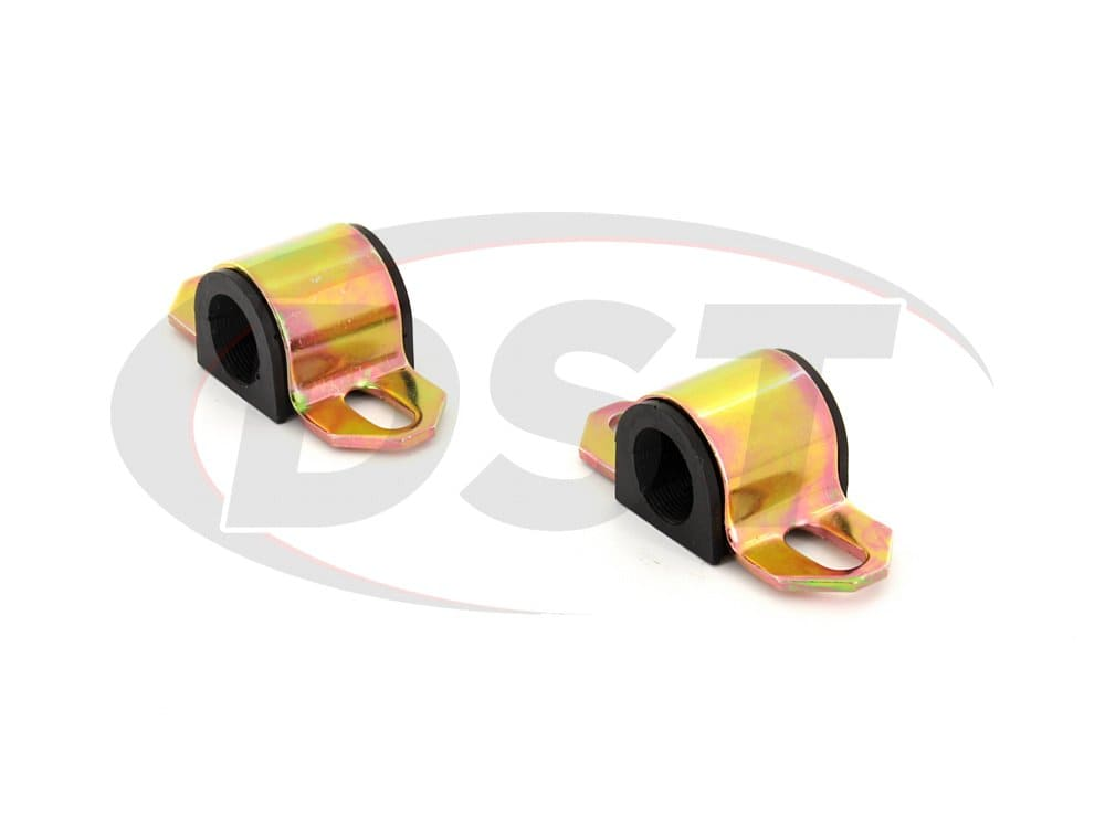 191107 Universal Sway Bar Bushings - 20.57MM (0.81 Inch) - A