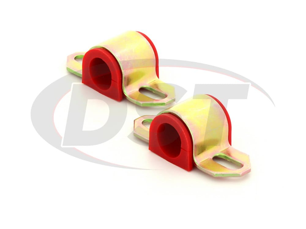 191108 Universal Sway Bar Bushings - 22.09MM (0.87 Inch) - A