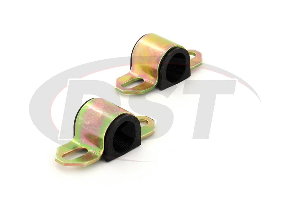 191110 Universal Sway Bar Bushings - 25.40mm (1 Inch) - A