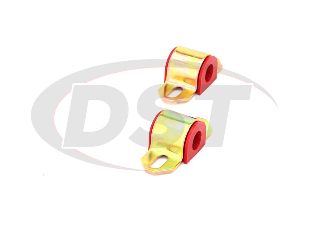 191116 Rear Sway Bar Bushings - 17mm (0.66 inch)