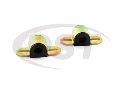 Prothane Rear Sway Bar Bushings for Eclipse, Mighty Max, tC