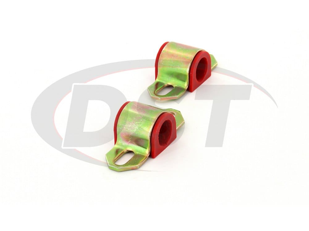 191120 Front Sway Bar and Endlink Bushings - 21mm (0.82 inch)