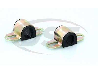 Prothane Front Sway Bar Bushings for Fiero