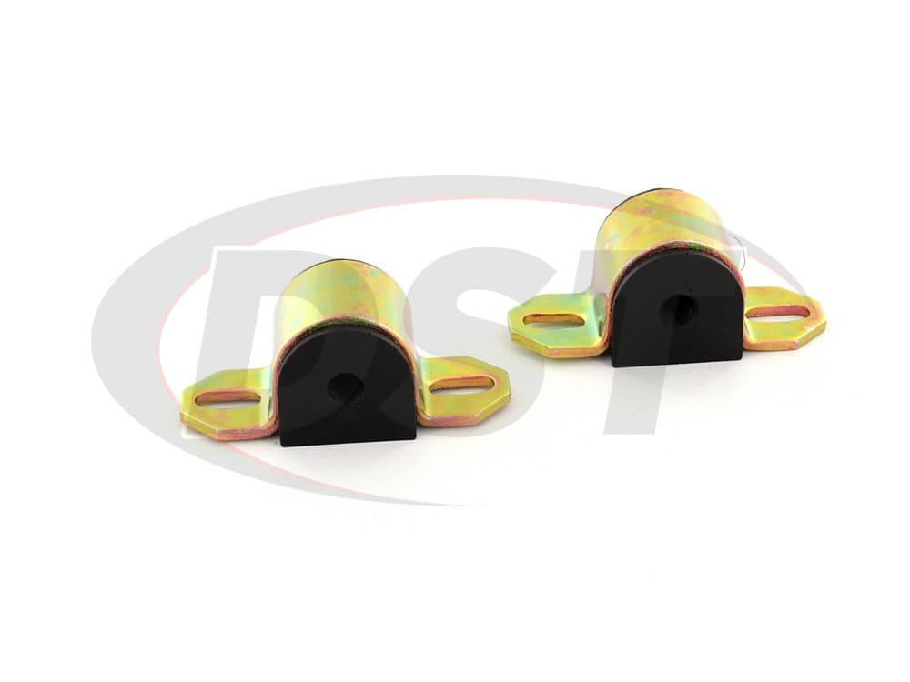 191125 Universal Sway Bar Bushings - 11.11mm (0.43 Inch) - B