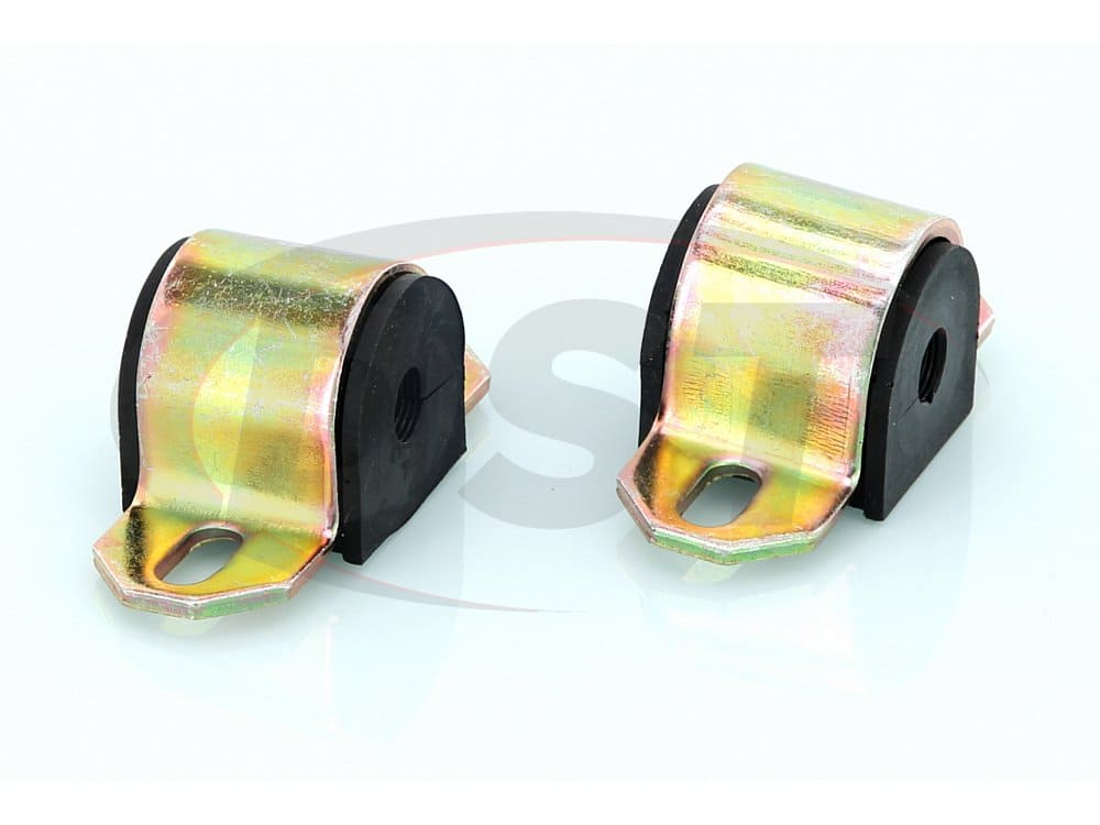 191126 Universal Sway Bar Bushings - 12.70mm (0.50 Inch) - B
