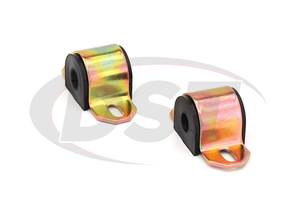 191128 Universal Sway Bar Bushings -  15.87mm (0.62 Inch) - B