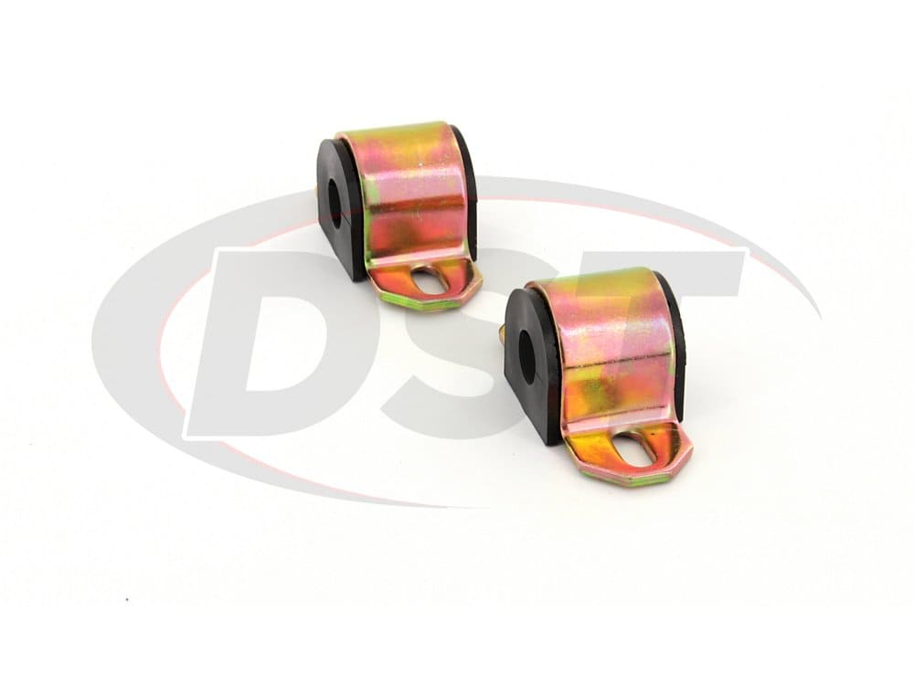 191129 Universal Sway Bar Bushings - 17.46mm (0.68 Inch) - B