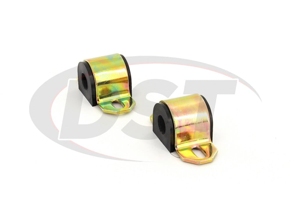 191130 Universal Sway Bar Bushings - 19.05mm (0.75 Inch) - B