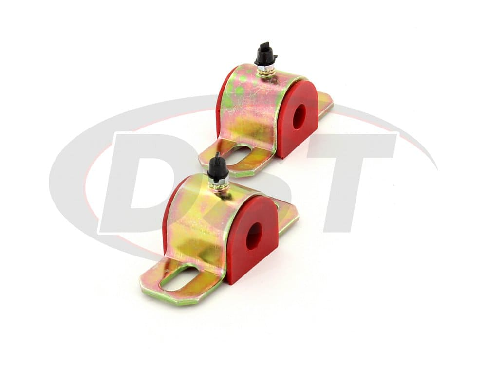 191150 Greaseable Sway Bar Bushings - 12.7mm (0.50 inch) - A