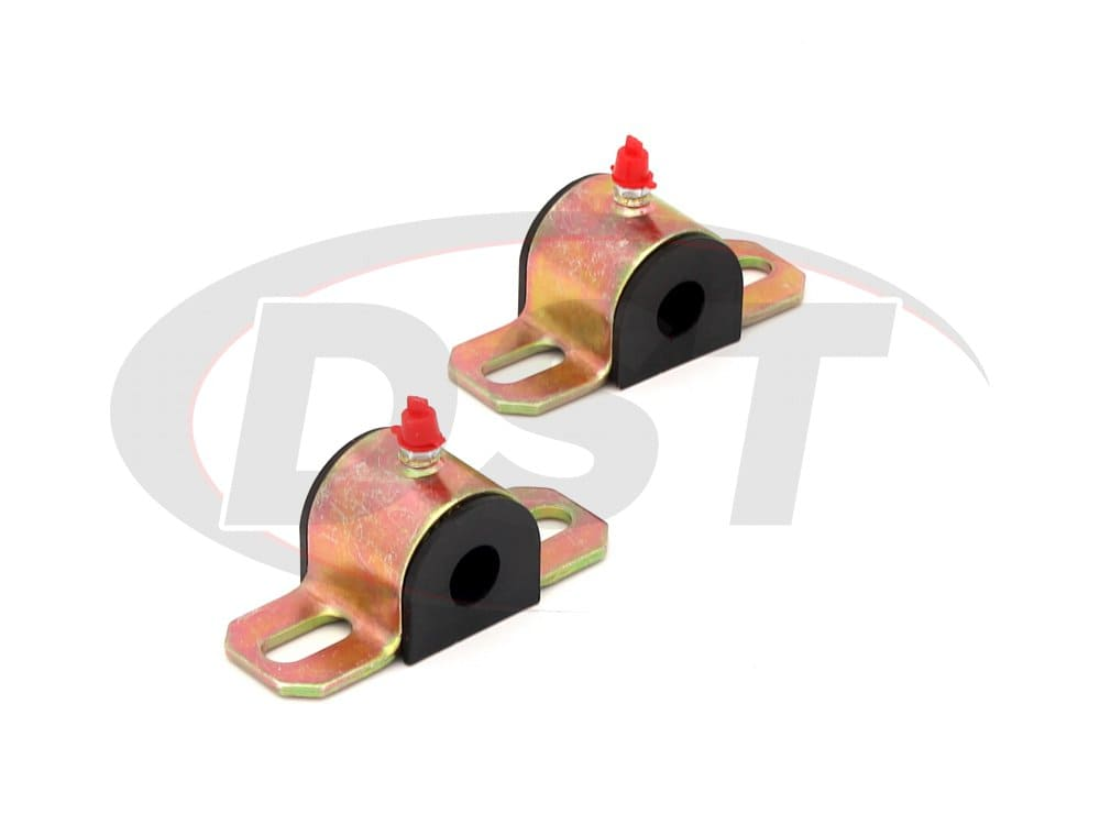 191151 Greaseable Sway Bar Bushings - 14.22mm (0.56 Inch) - A