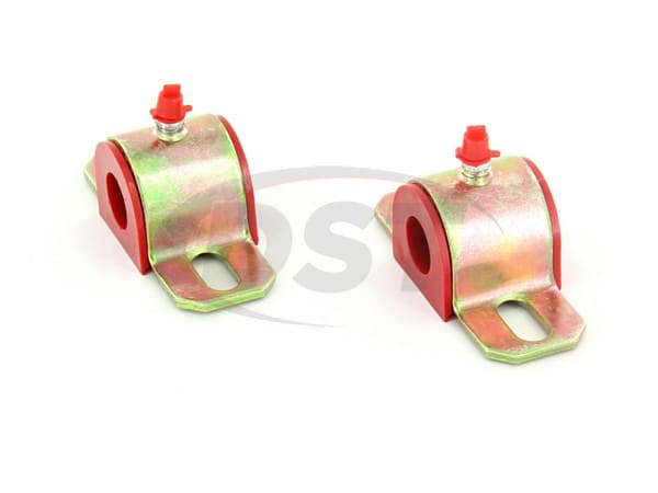 191153 Greaseable Sway Bar Bushings - 17.46mm (0.68 inch) - A