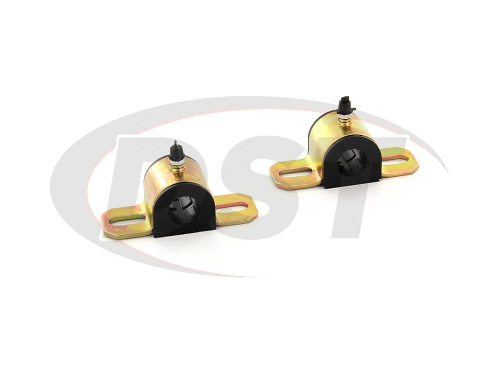 191154 Greaseable Sway Bar Bushings - 19.04mm (0.75 Inch) - A