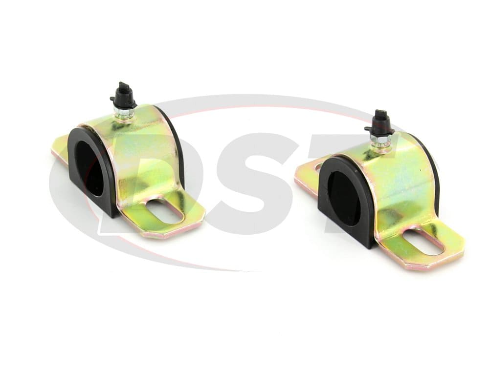 191157 Greaseable Sway Bar Bushings - 20.57mm (0.81 Inch) - A