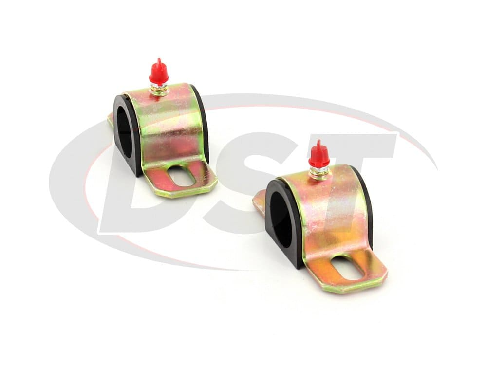 191158 Greaseable Sway Bar Bushings - 25.4 mm (1 Inch) - A