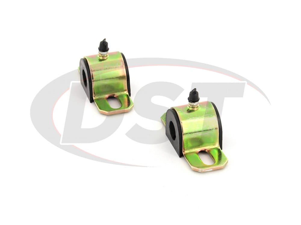 191159 Greaseable Sway Bar Bushings - 16MM (0.62 inch) - A