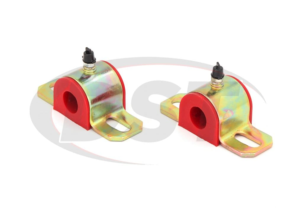 191160 Greaseable Sway Bar Bushings - 17MM (0.66 inch) - A