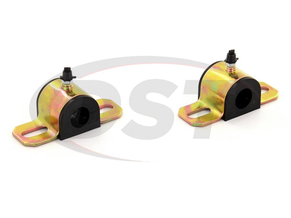 191161 Greaseable Sway Bar Bushings - 18MM (0.70 inch) - A