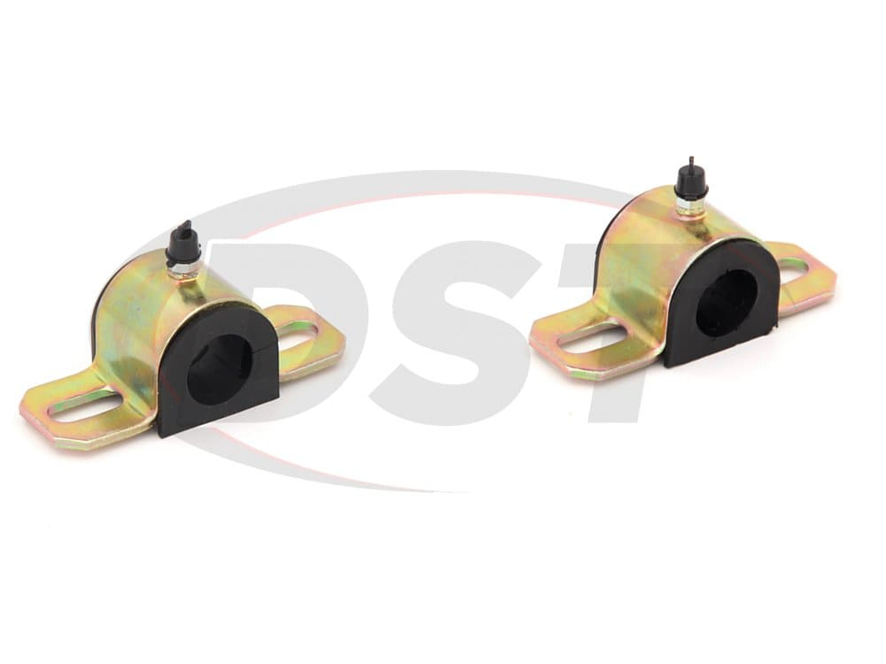 191164 Greaseable Sway Bar Bushings - 21MM (0.82 inch) - A