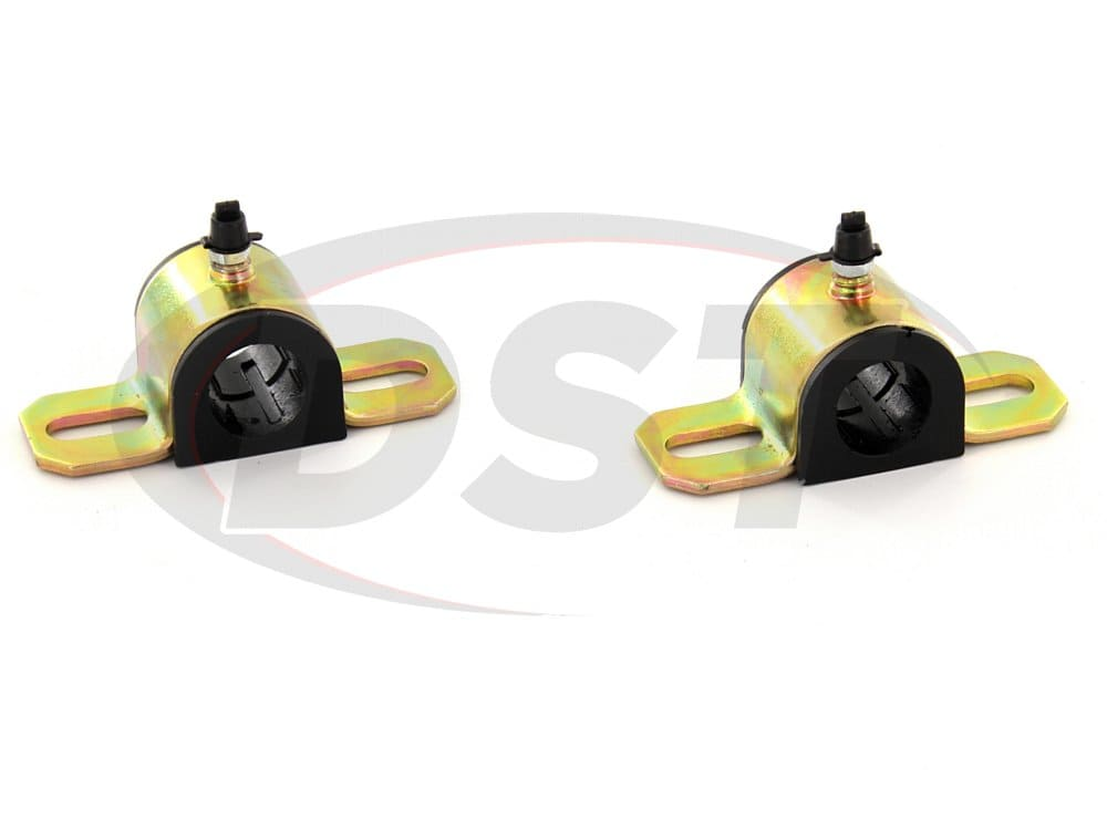 191165 Greaseable Sway Bar Bushings - 22MM (0.86 inch) - A