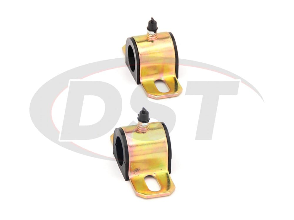 191166 Greaseable Sway Bar Bushings - 23MM (0.90 inch) - A