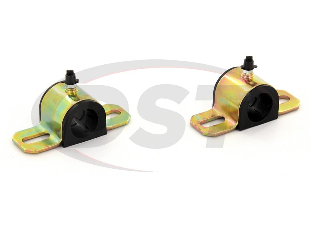 191167 Greaseable Sway Bar Bushings - 24MM  (0.94 inch) - A
