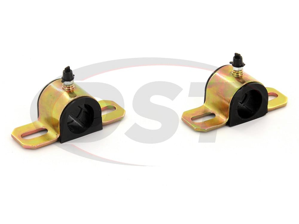 191168 Greaseable Sway Bar Bushings - 25MM (0.98 inch) - A