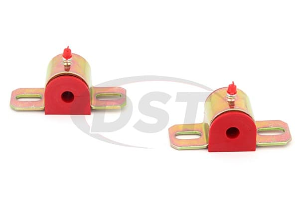 191169 Greaseable Front Sway Bar Bushings - 25.4mm  (1 Inch)