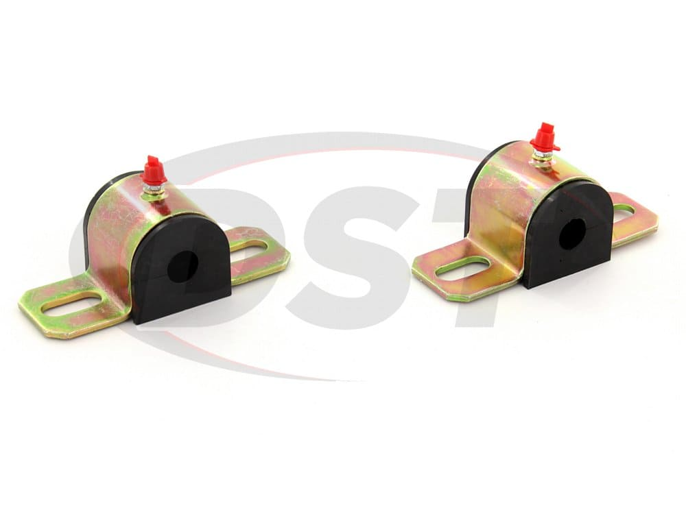 191170 Greaseable Sway Bar Bushings - 14.22mm ( 0.56 Inch) - B