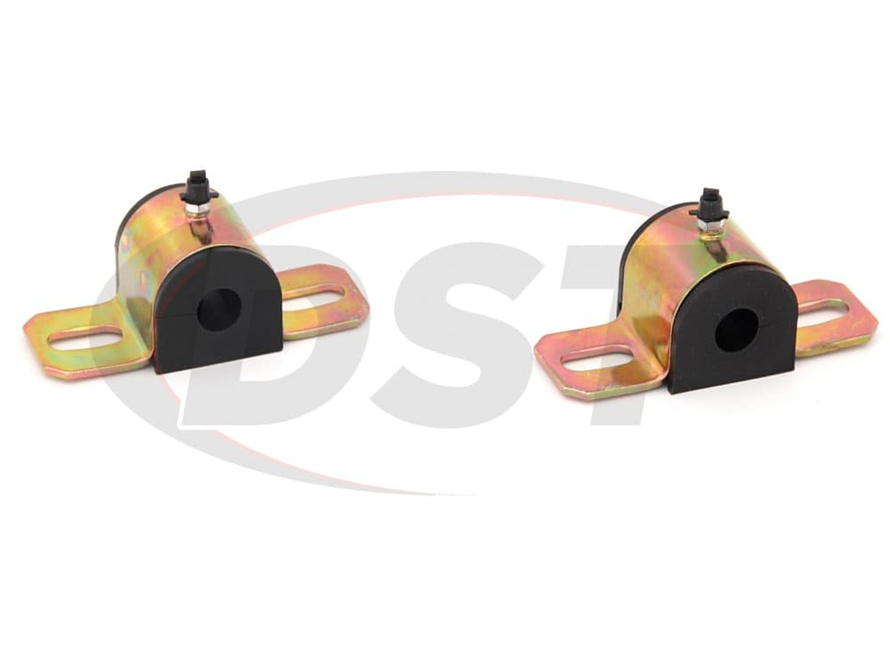 191171 Greaseable Sway Bar Bushings - 15.74mm (0.62 Inch) - B