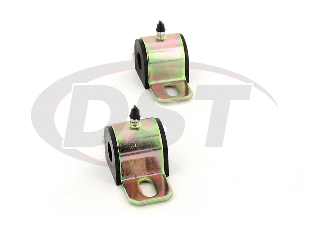 191172 Greaseable Sway Bar Bushings - 17.46mm (0.68 inch) - b