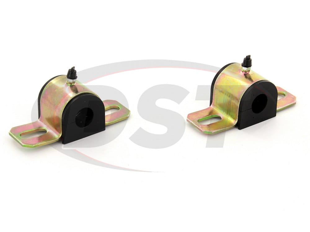 191173 Greaseable Sway Bar Bushings - 19.04mm (0.75 Inch) - B