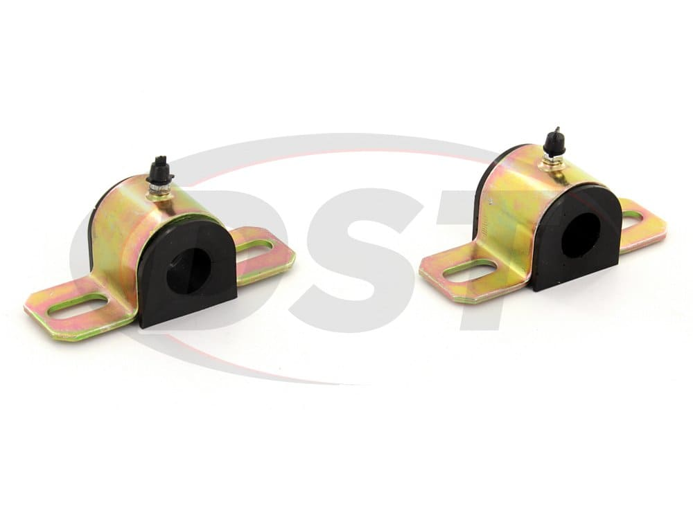 191174 Greaseable Sway Bar Bushings - 20.57mm (0.81 Inch) - B