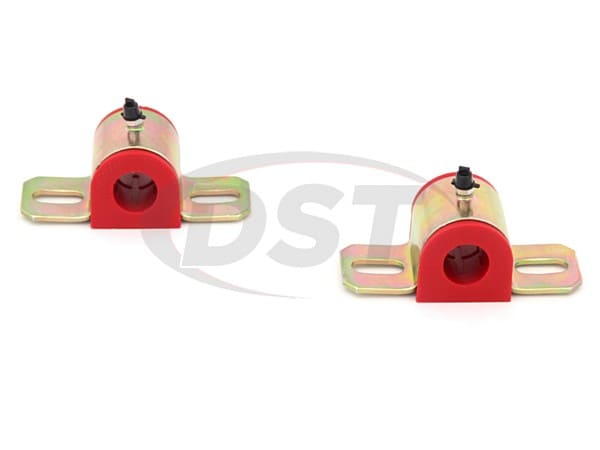 191175 Greaseable Sway Bar Bushings - 22.09mm (0.87 Inch) - B