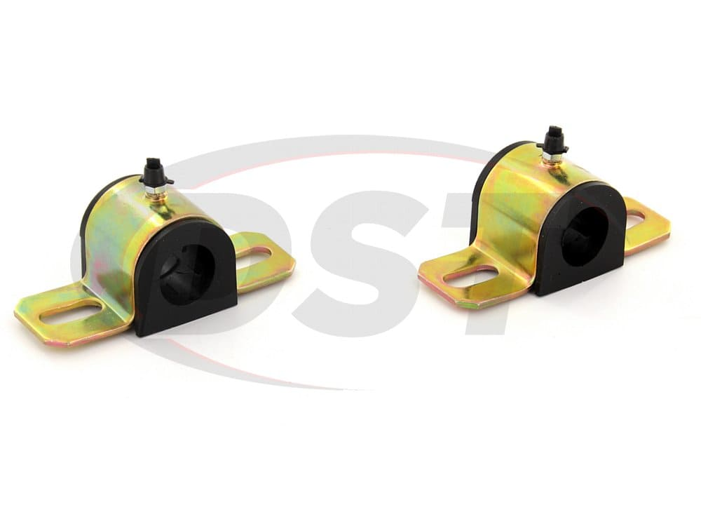 191177 Greaseable Front Sway Bar Bushings - 25.4mm  (1 Inch)